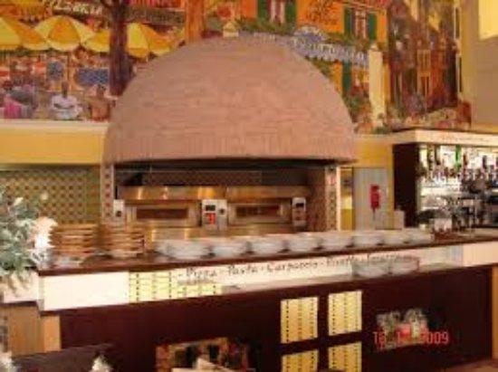 Niort Mendes France Restaurant
