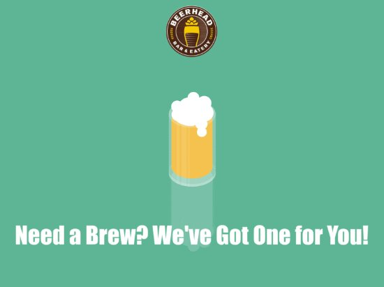 Bolingbrook, IL: We've got the Brew for you! Endless options sure to impress