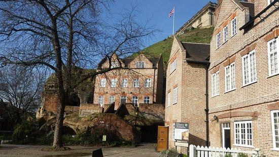 Brewhouse Yard Museum