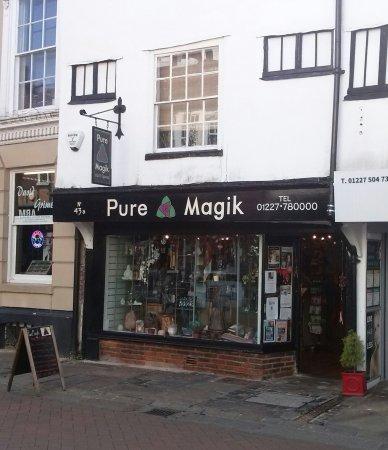 Pure Magik