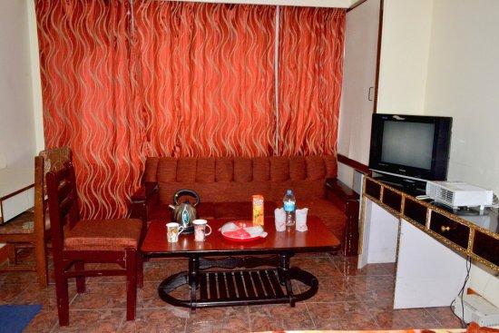 Hotel Hamers International: Room