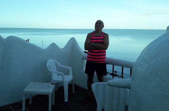 Club Hotel Casapueblo: Amanece que no es poco