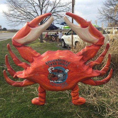 Stevensville Crab Shack : photo2.jpg