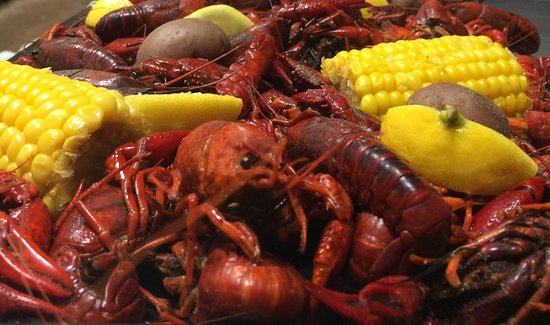 Conway, AR: Fresh crawfish delivered multiple times per week from Louisiana