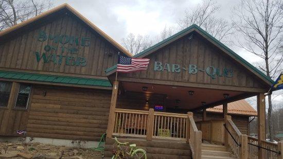 Bowden, Virginie-Occidentale : 20170326_150018_large.jpg