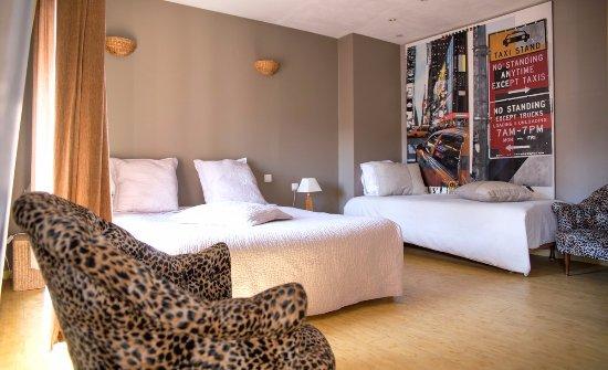Chambre Avec Baignoire Balno  Photo De Htel Rgina Le PuyEn
