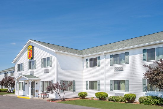Super  Motel In Canandaigua Ny