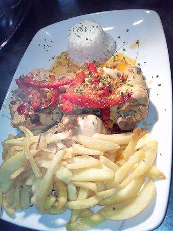 Moita, Portugal: Delicioso!
