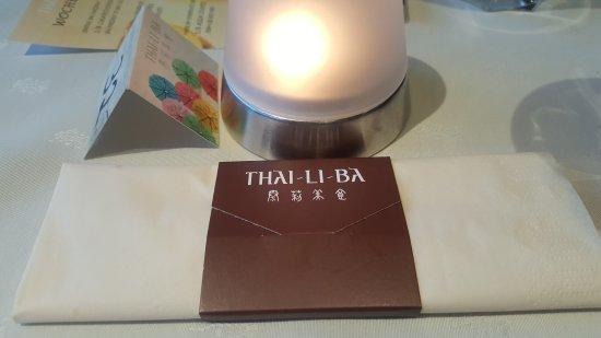 Thai-Li-Ba