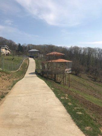 Agrotourism Complex Farm Ekzarkho