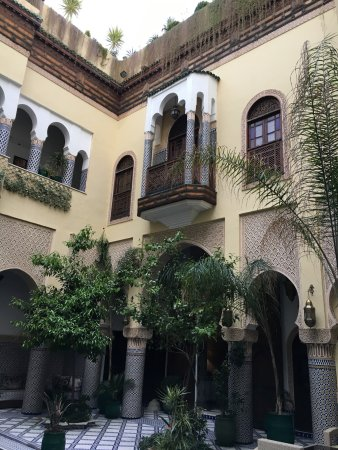 Riad Salam Fes: photo1.jpg