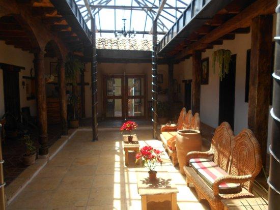 Hotel Molino del Cerrillo
