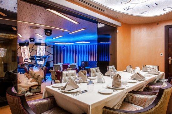 Emirate of Abu Dhabi, United Arab Emirates: VIP Lounge