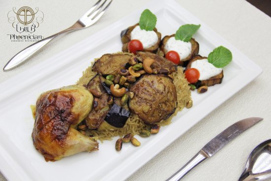 Emirate of Abu Dhabi, สหรัฐอาหรับเอมิเรตส์: Restaurant Daily Dishes 3