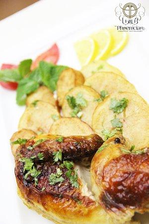 Emirate of Abu Dhabi, สหรัฐอาหรับเอมิเรตส์: Restaurant Daily Dishes 5