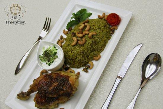 Эмират Абу-Даби, ОАЭ: Restaurant Daily Dishes 6