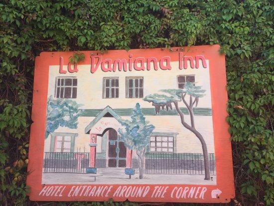 La Damiana Inn: photo2.jpg
