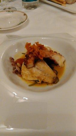 Coccaglio, Italia: secondo di pesce