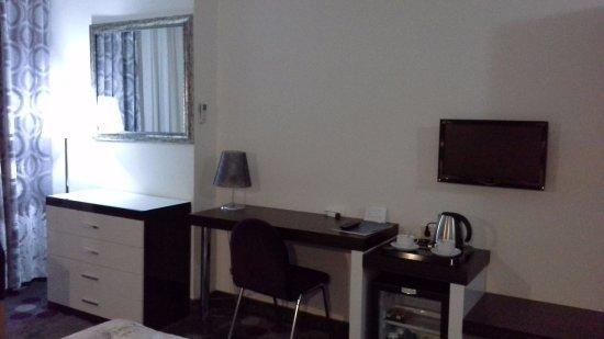 Mustafapasa, Turki: oda fotoğrafı