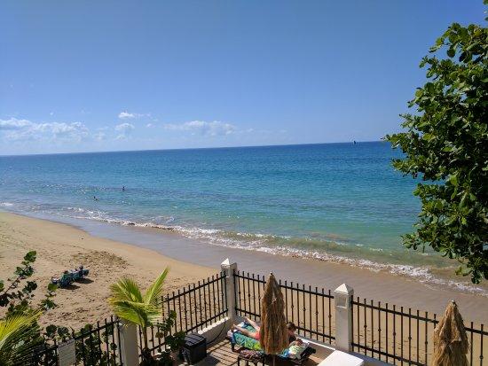Tres Sirenas Beach Inn: IMG_20170207_111734_large.jpg
