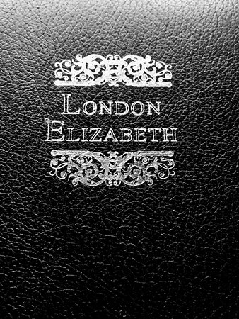 London Elizabeth Hotel: March 2017