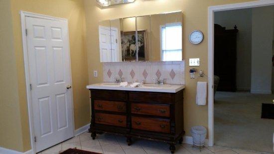 Lovettsville, Wirginia: Manor Suite
