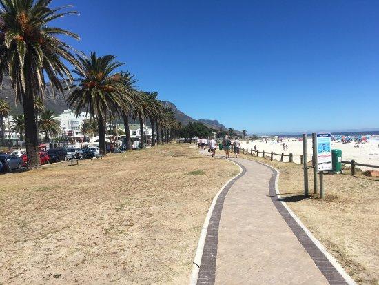 Camp's Bay Beach