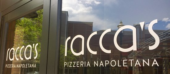 Lakewood, Kolorado: Racca's at the Colorado Mills Mall