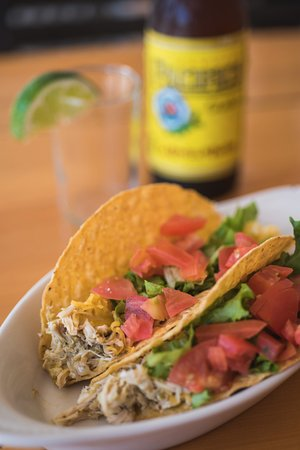 Tower 7 Baja Mexican Grill: Stay Fresh!