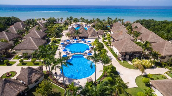 Allegro cozumel 121 2 2 9 updated 2017 prices resort all inclusive reviews mexico - Cozumel dive packages ...