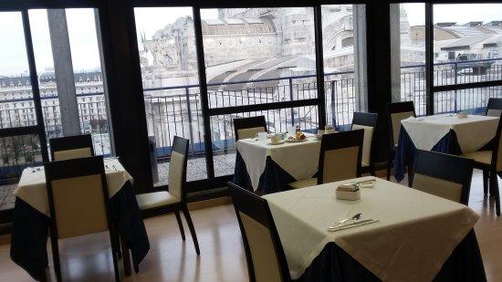 Hotel Aosta - Gruppo MiniHotel: 20170327_083552_large.jpg