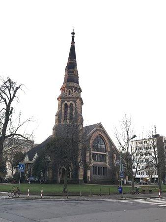Okumenisches Zentrum Christuskirche