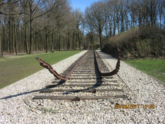 Photo of Historic Site Kamp Westerbork at Oosthalen 8, Hooghalen 9414 TG, Netherlands