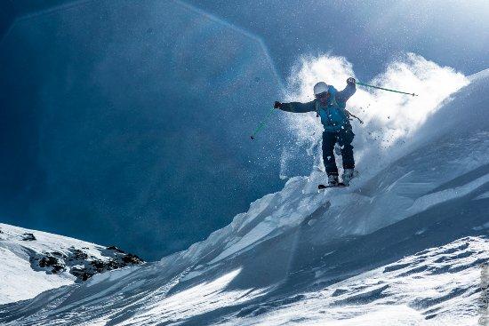 Ski Cool