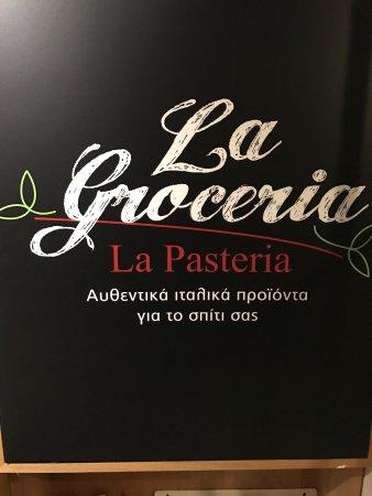 La Pasteria - Kolonaki : photo0.jpg