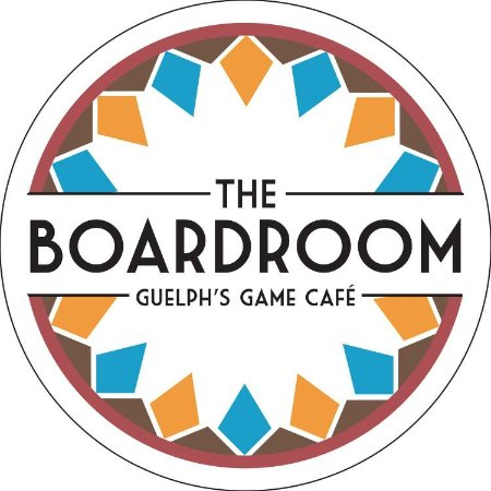 Guelph, Canadá: Our Logo!