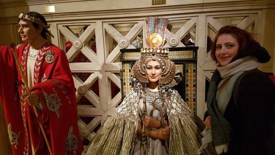 Museo de Cera de Madrid: 20170325_155151_large.jpg