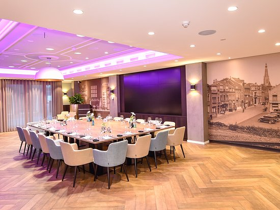 Weert, Nederland: Meeting room