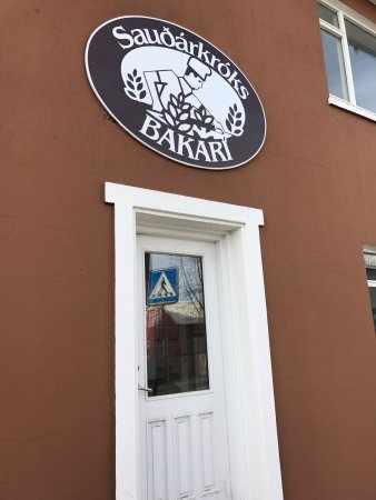 Saudarkrokur, Islandia: photo1.jpg