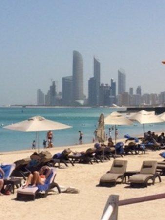 Hilton Abu Dhabi: Hilton Beach Club