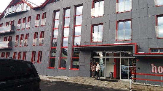 Hotel BouCzech Economy