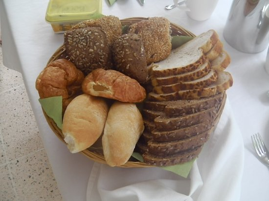 B&B Sombre di Kabana: daily bread for 2 persons