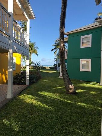 Сан-Сальвадор: Club Med Columbus Isle