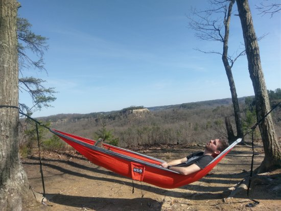 Slade, KY: Hanging out on Auxier Ridge
