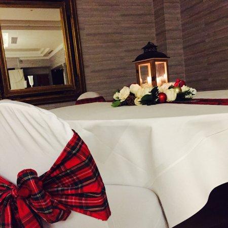 Childer Thornton, UK: Weddings at Brook Meadow Hotel