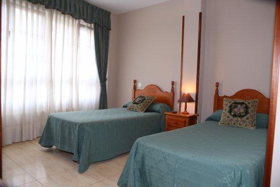 Hotel Restaurante Bar Oviedo