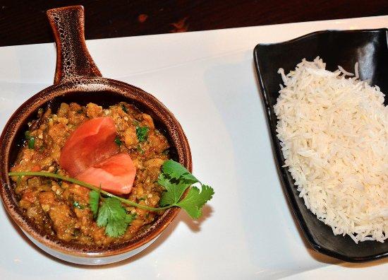 B Bar Indian Restaurant Buffet Cuisine