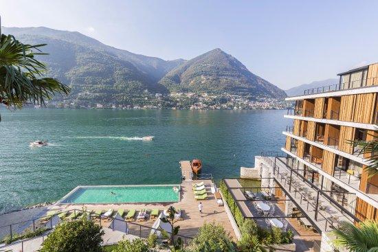 II Sereno Lago di Como