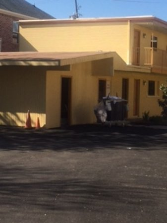 Rodeway Inn & Suites Medical Center Photo