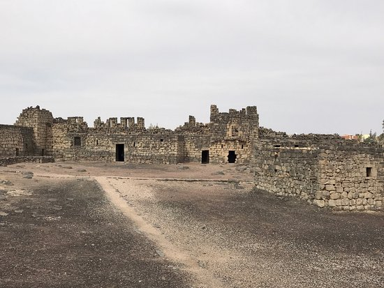 Azraq, Jordanië: photo2.jpg